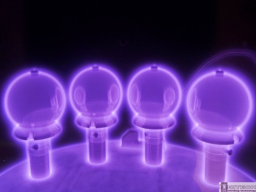 Plasma Nitriding advantages and disadvantages to other surface treatments/surface hardening