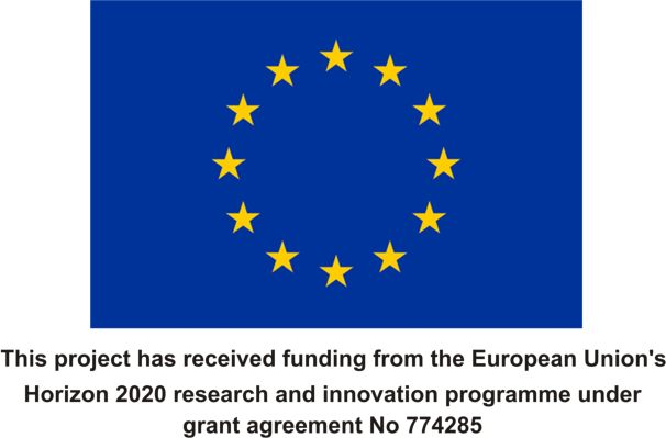 Ionitech's Stainless steel - PlaSSteel project co-funded by the horizon 2020 programe
